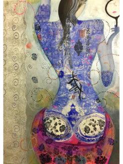 Wendy Arnold   Essence Fine Art