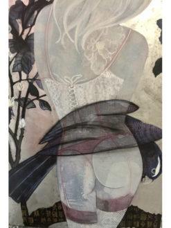 Wendy Arnold   Mi Mi Fine Art