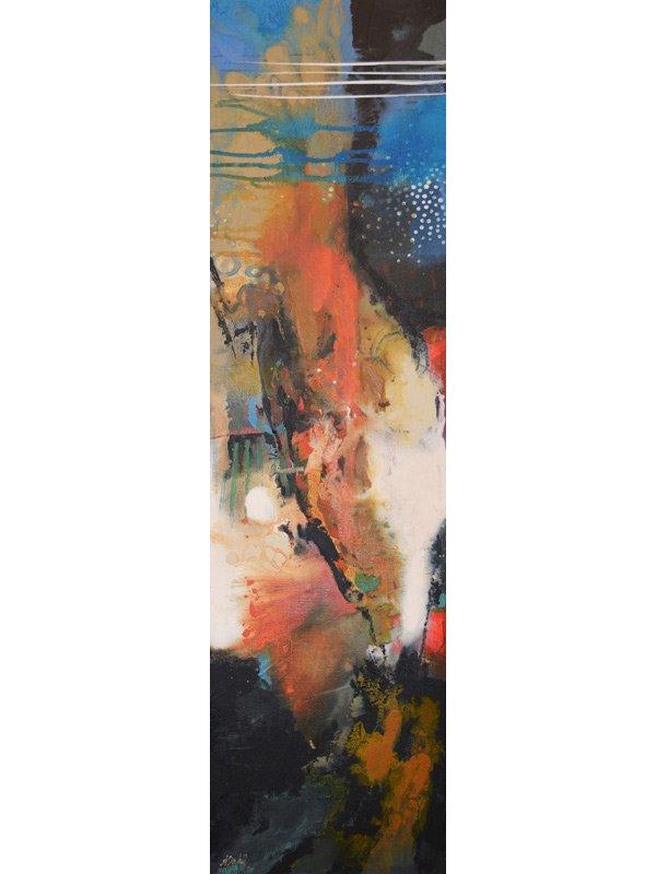 Astrid Dahl Introspection Painting