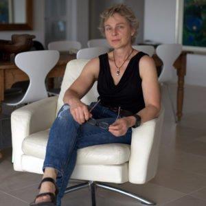 Helen Norton Artist
