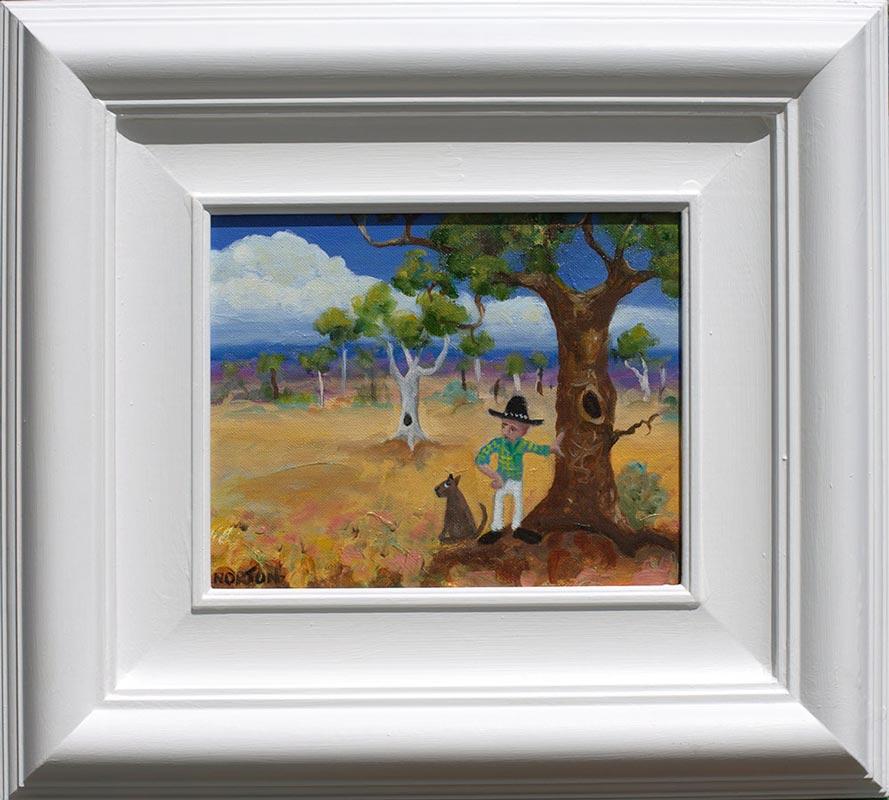 Helen Norton - Man By Tree • Fine Furniture Design | Fine Art ...