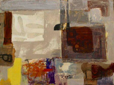 Jon Denaro Meaningfully Significant Painting