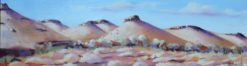 Shane Moad   Early Morning in the Pilbara Fine Art