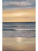 Ann Steer   Last Rays Cable Beach Fine Art