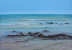 Ann Steer   Early Morning Cable Beach Fine Art