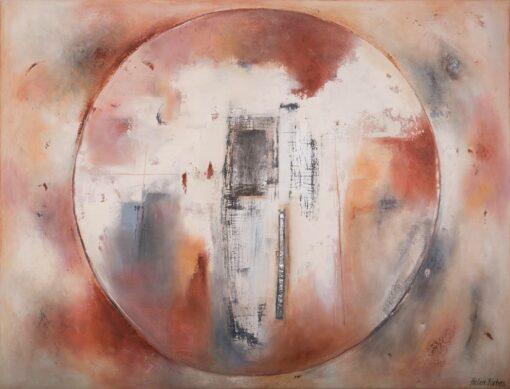 Helen Forbes Origin Painting