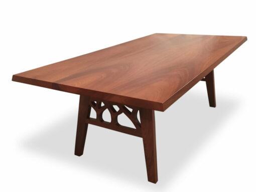 Canopy Jarrah Dining Table