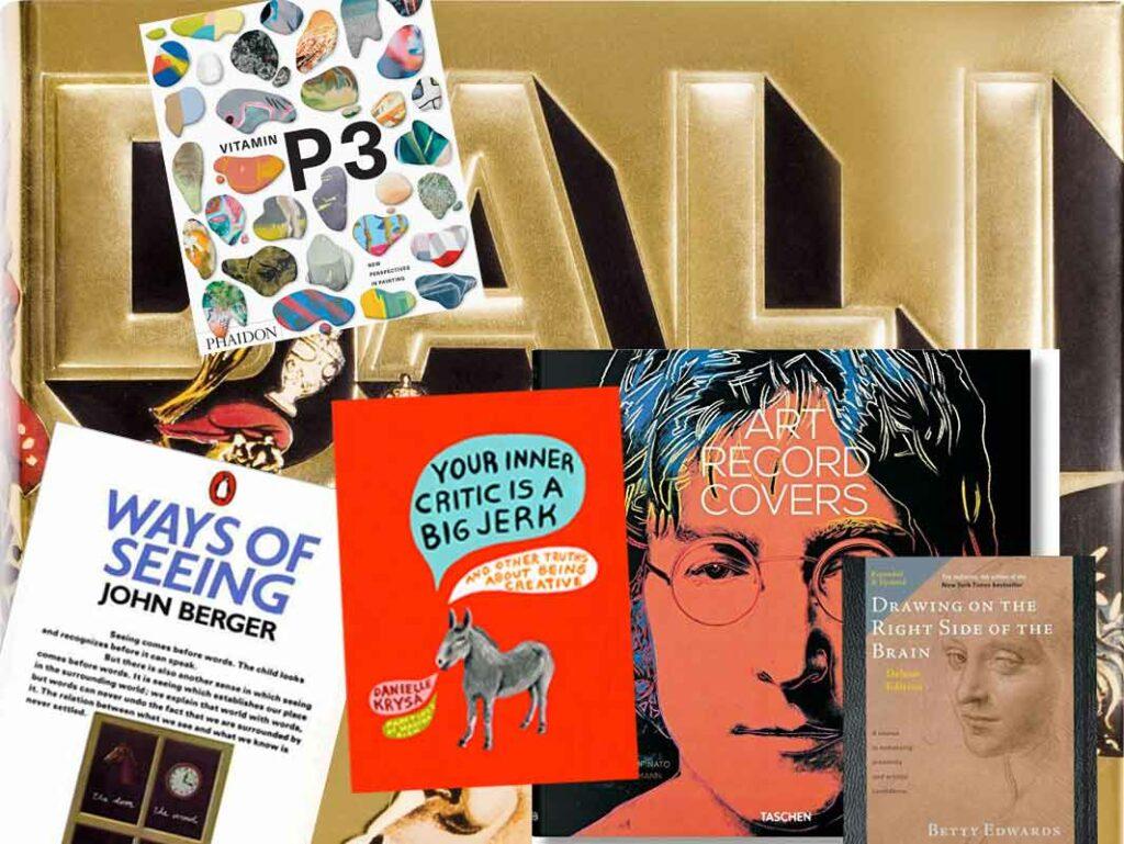 Our Favourite Art Books Fine Art