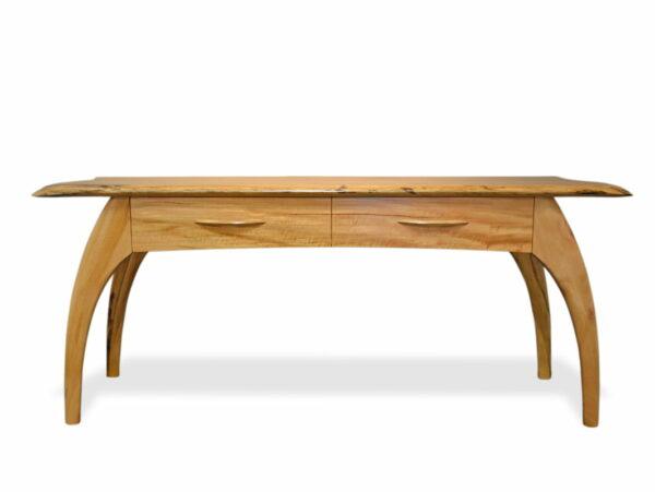 Tex Marri Hall Table Fine Art