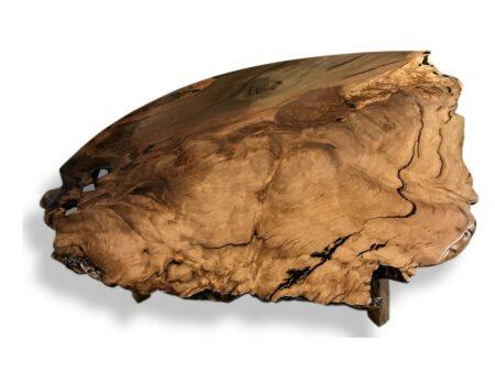 Unique Marri Burl Coffee Table Top