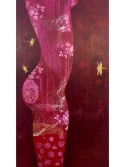 Wendy Arnold   Primavera Fine Art