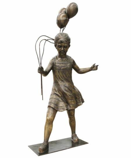 David Bromley Celebration Bronze