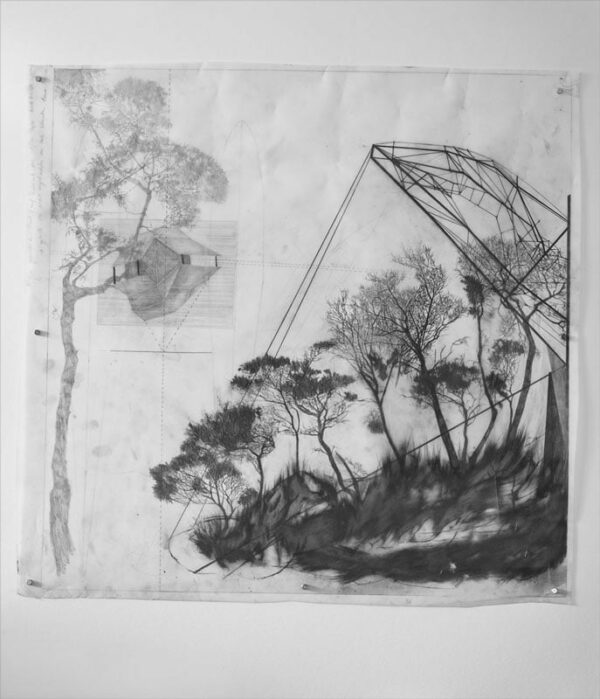 Katharina Meister Sketch To Inverted Drawing
