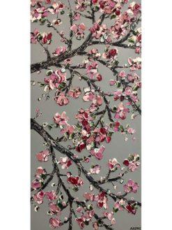 Felicia Aroney   Pink Magnolia Reach Fine Art