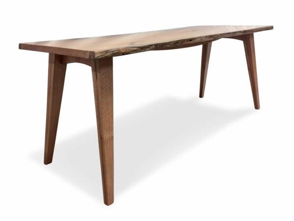 Foldaway Marri Timber Table