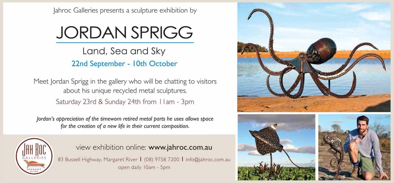 Jordan Sprigg Invite Back Border