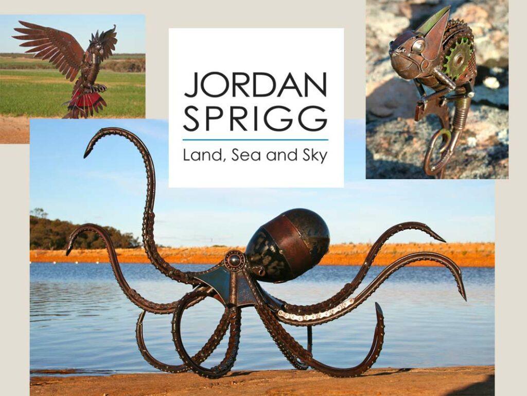 Jordan Sprigg Website Banner