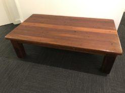 Resale Homesteader Coffee Table Fine Art