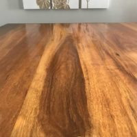 Resale Square Dining Table