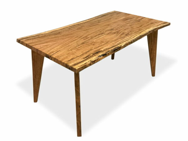 Small Kitchen Dining Table Marri Timber 1