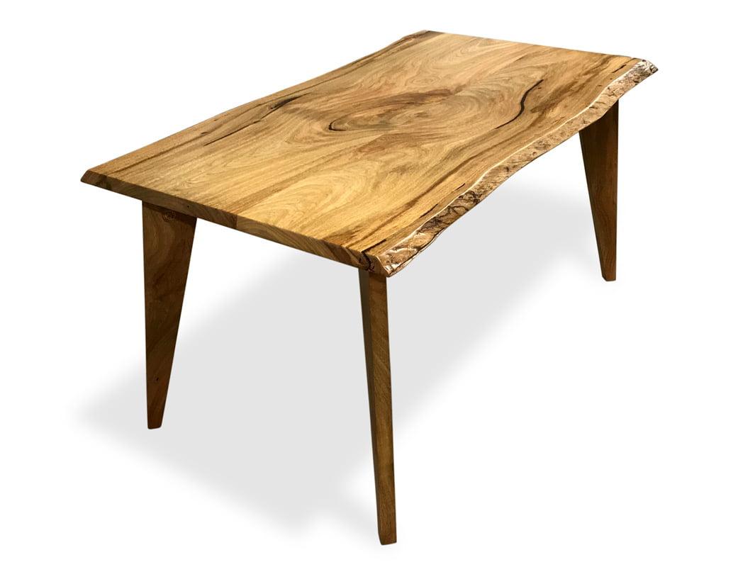 Small Kitchen Dining Table Marri timber Fine Furniture : Small Kitchen Dining Table Marri timber from www.jahroc.com.au size 1065 x 800 jpeg 90kB
