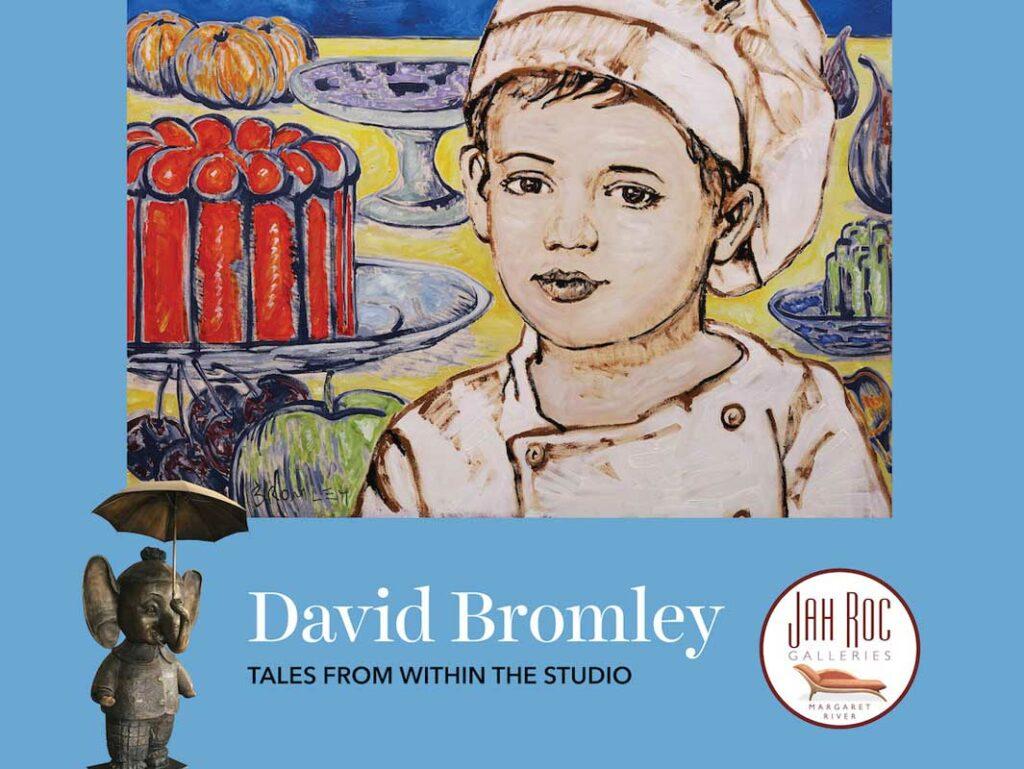 David Bromley Web Banner 1065X800