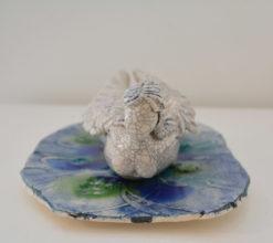 Lauren Rudd   Flutter By Lady Fine Art