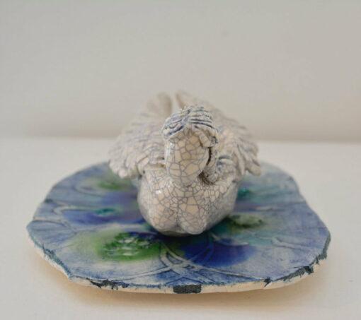 Lauren Rudd Renewal Sculpture 3