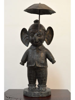 David Bromley   Elephant Bronze Fine Art