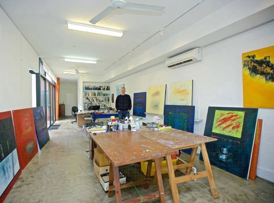 Ralph Stanton Studio Image 2 1