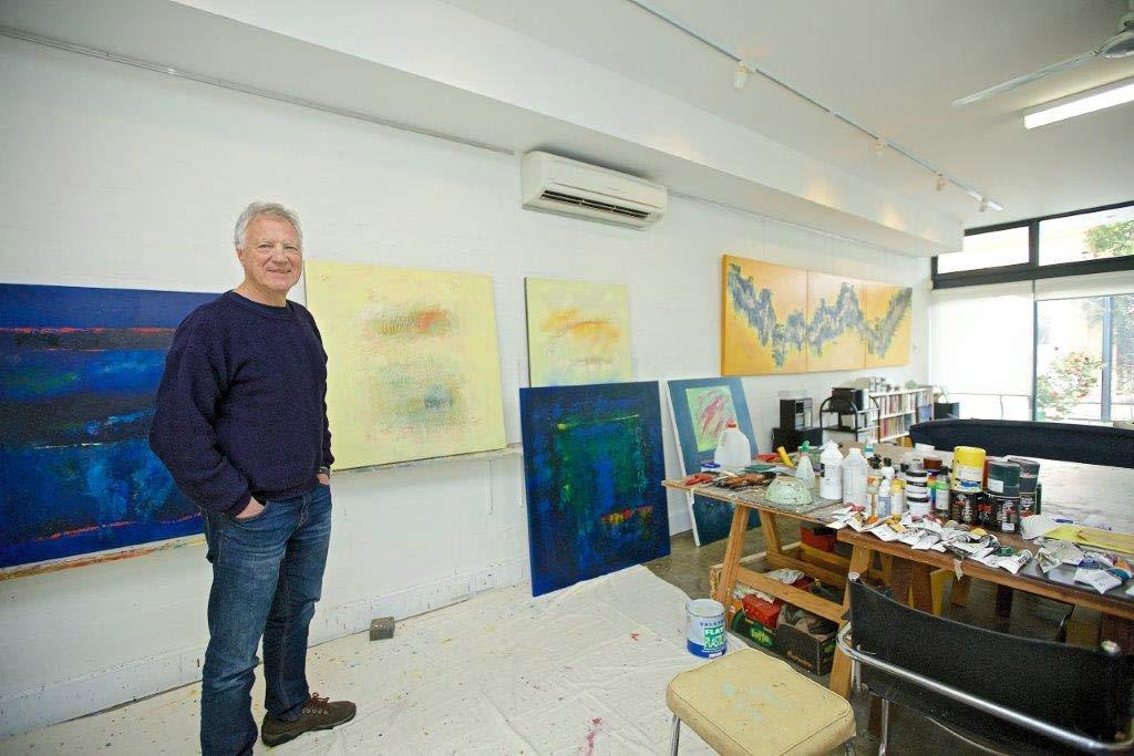 Ralph Stanton Studio Image 3 1