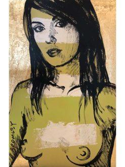 David Bromley   Ally Fine Art