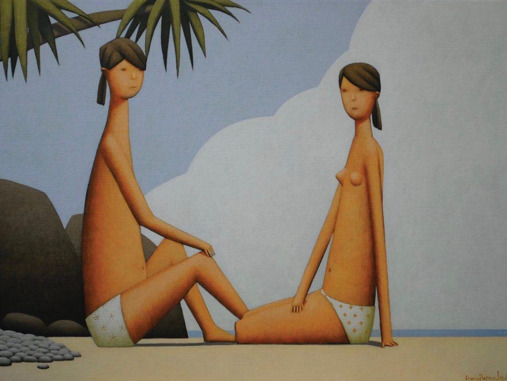 Craig Parnaby Artist
