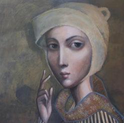 Lauren Wilhelm   You Are Here Fine Art