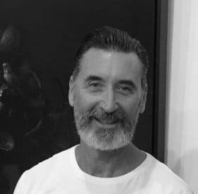 Philip Drummond Artist