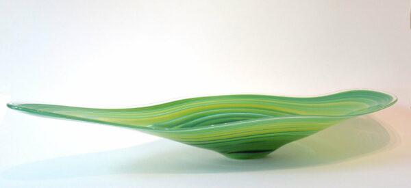 Gsg20 Grant Donaldson Coolamon Platter Green 940
