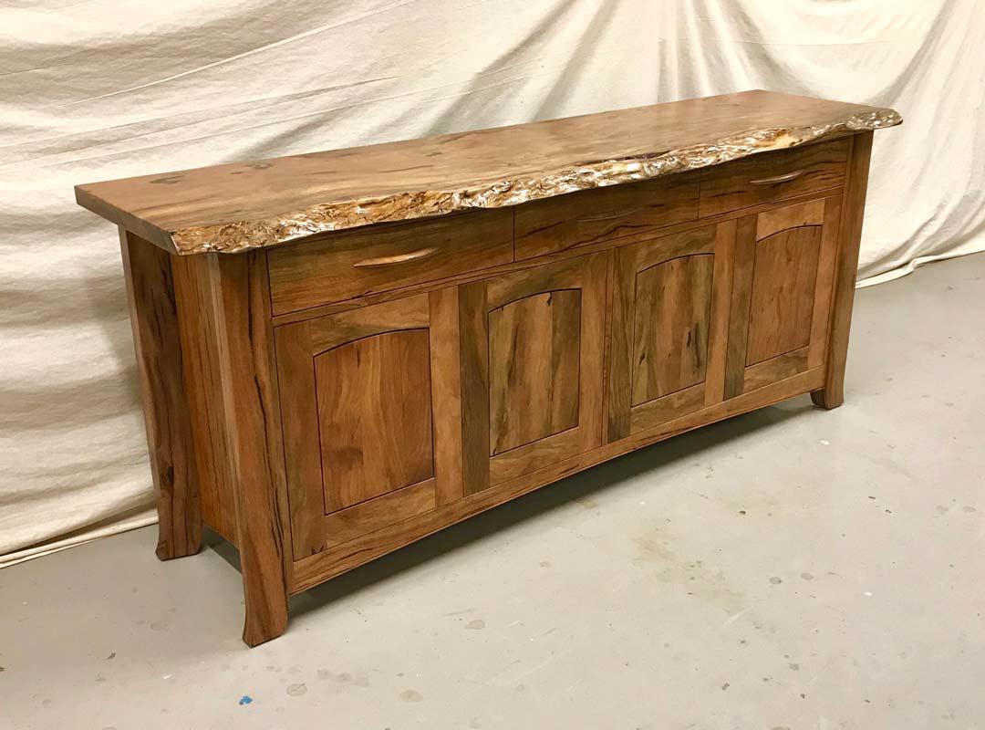 Jellicoe Contempo Sideboard Finished