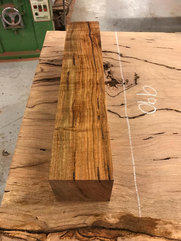 Jellicoe Timber Marking Out Patterns 2