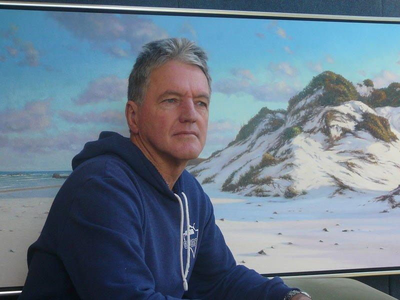Kerry Nobbs Studio Image 2