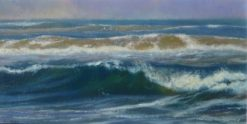 Kerry Nobbs   White Water Waves Fine Art