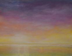 David Giles   Sublime, Sunset Fine Art