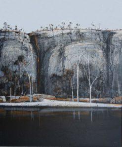Ingrid Windram   Evening Shades Fine Art