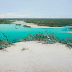Ingrid Windram   The Inlet Fine Art