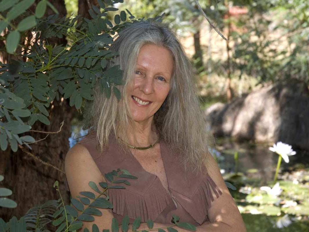 Judy Prosser At Udialla Station