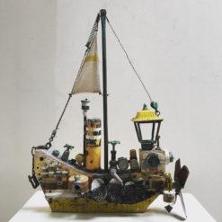 Charles Wilcox   The Abalone Hunter Fine Art