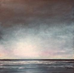 David Giles   Serenity Dusk Fine Art