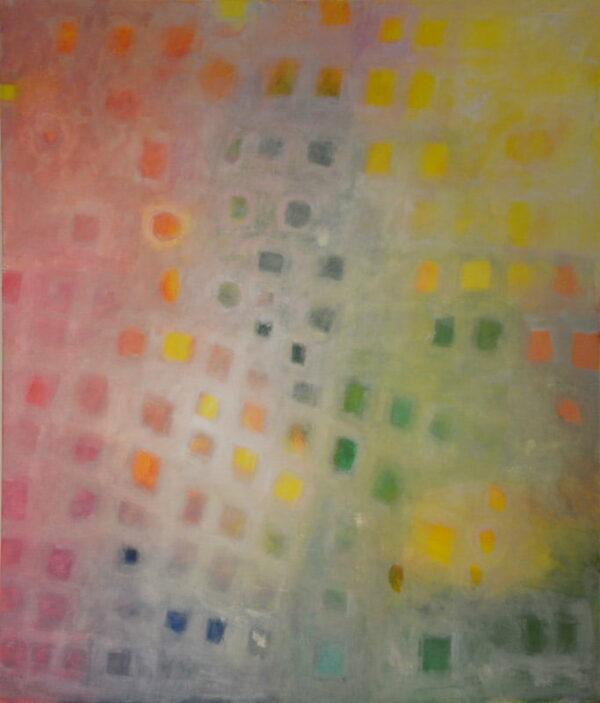 David Giles Limerance Painting 1