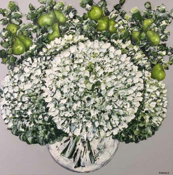 Felicia Aroney Greenport Painting