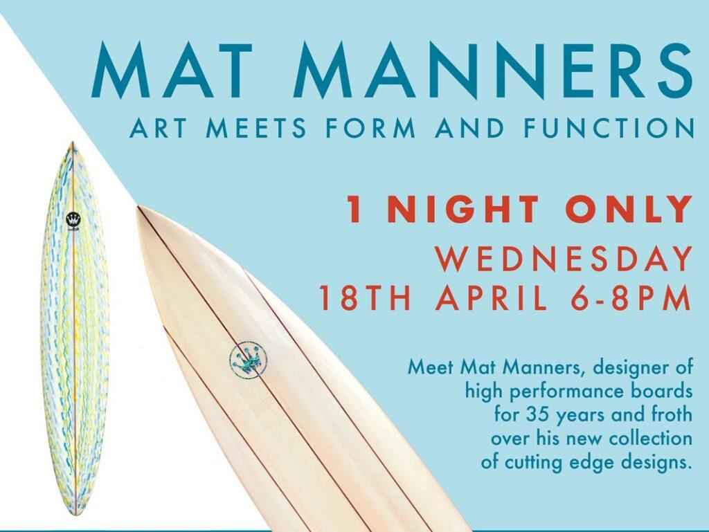 Jah Roc Matt Manners Poster A3