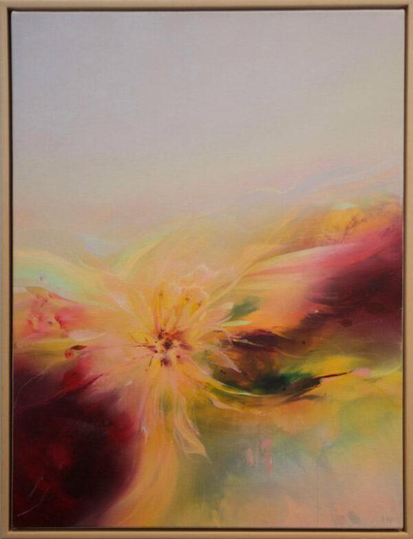 Liv Vardy Autumn Painting